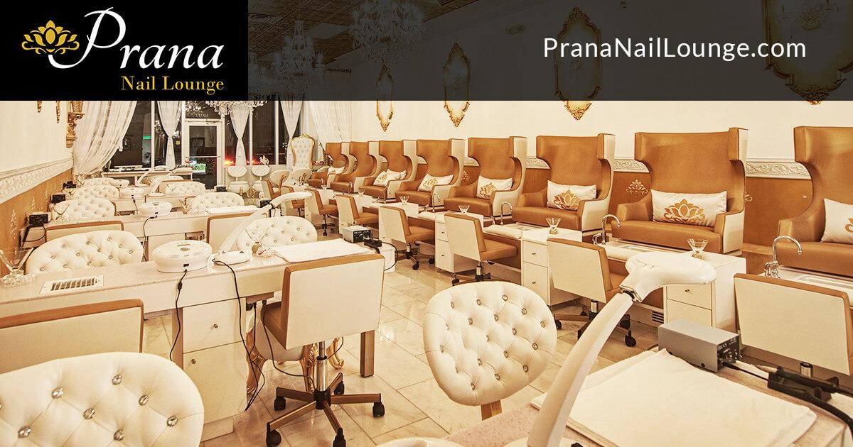 Prana Nail Lounge | Redefining the nail salon in Oldsmar, FL